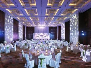 The QUBE Pudong Shanghai - Ballroom