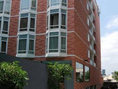Lords Plaza Hotel - Hotell och Boende i Indien i Bengaluru / Bangalore