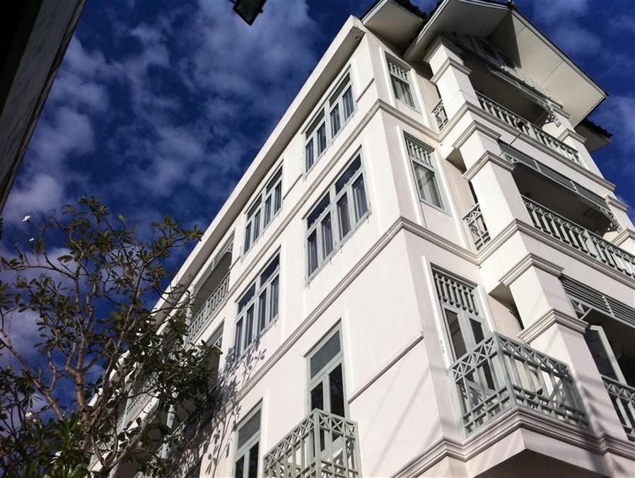 Hotell Villa Duang Champa i , Chiang Mai. Klicka för att läsa mer och skicka bokningsförfrågan