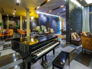 Impiana Private Villas Phuket - Lobby