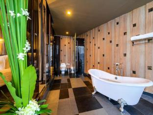 Impiana Private Villas Phuket - Bathroom - Honeymoon Suite