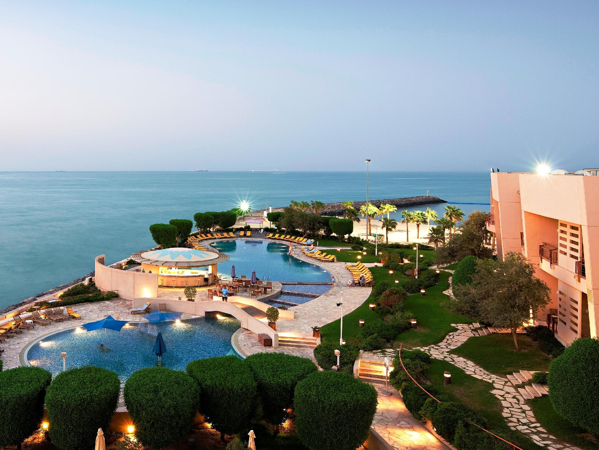 Marina Hotel - Hotels and Accommodation in Kuwait, Middle East