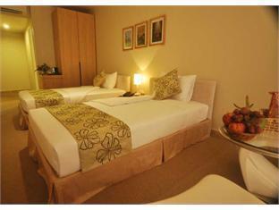 Asean Hanoi Hotel - Room type photo