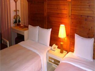 Citizen Hotel - Room type photo