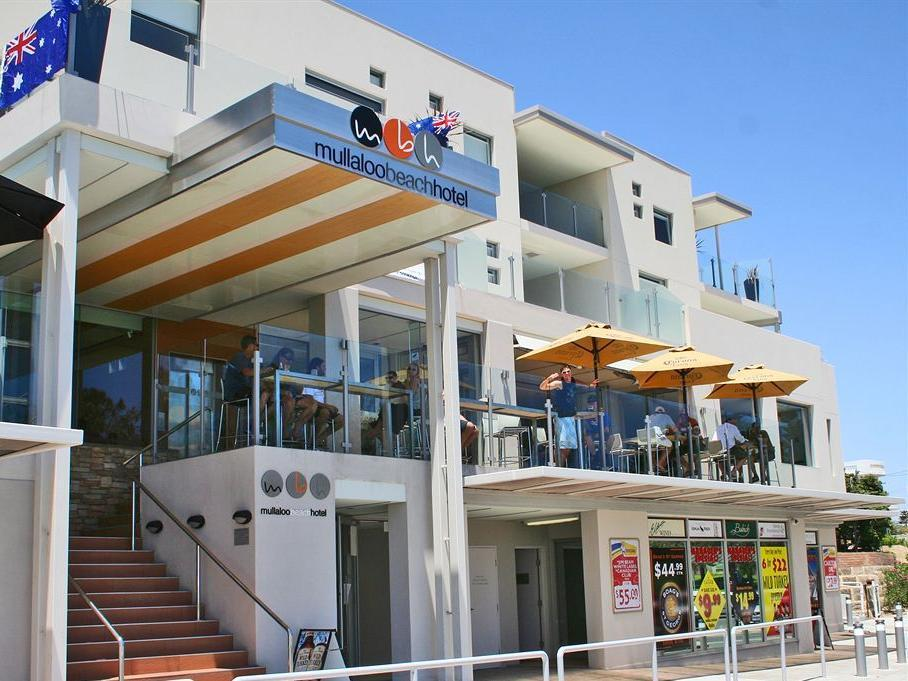 Clarion Suites Mullaloo Beach - Hotell och Boende i Australien , Perth