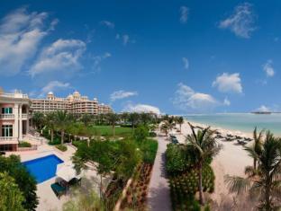 Kempinski Hotel & Residences Palm Jumeirah Dubaija - Skats