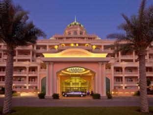 Kempinski Hotel & Residences Palm Jumeirah Dubaija - Viesnīcas ārpuse