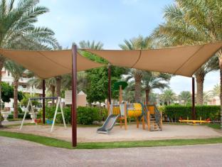 Kempinski Hotel & Residences Palm Jumeirah Dubaija - Rotaļlaukums