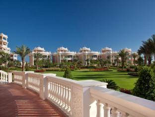 Kempinski Hotel & Residences Palm Jumeirah Dubaija - Dārzs