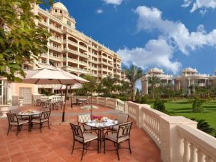 Kempinski Hotel & Residences Palm Jumeirah Dubaija - Restorāns