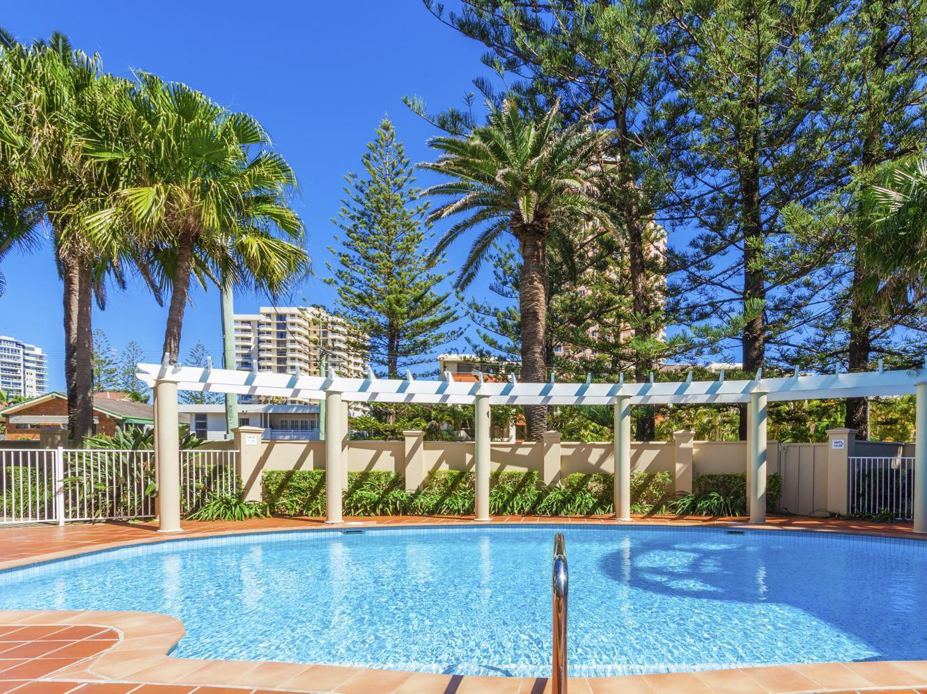 La Grande Apartments - Hotell och Boende i Australien , Guldkusten