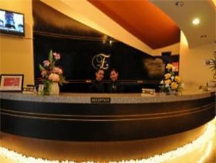 The Embassy Hotel and Service Apartment Johor Bahru - Reception