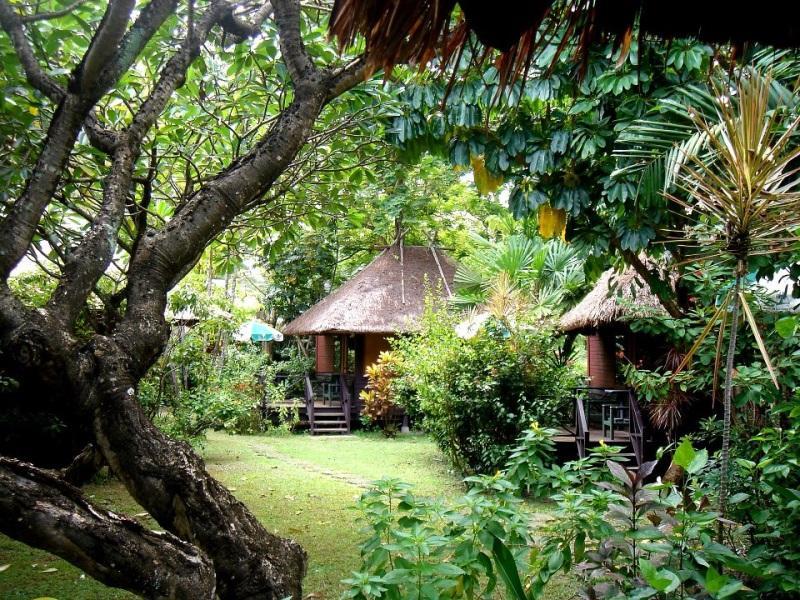 Bann Pae Cabana Hotel - Rayong