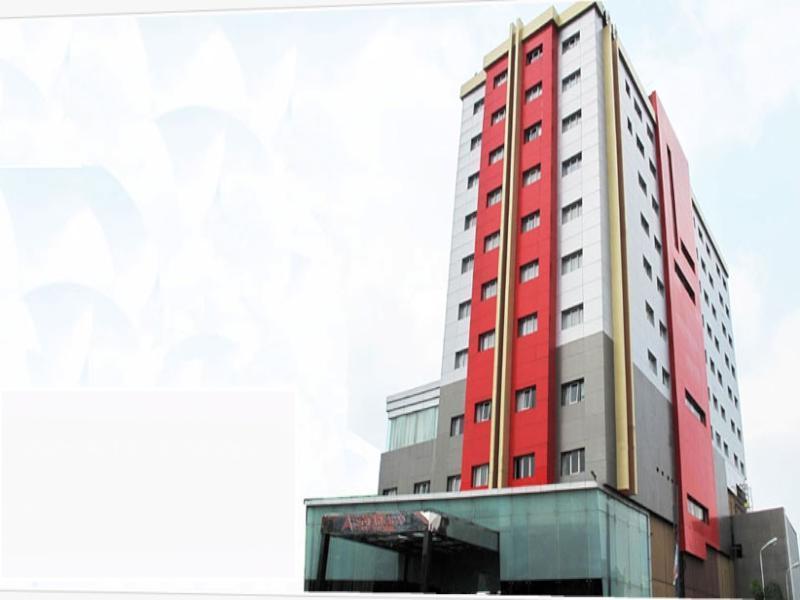Grand Antares Hotel