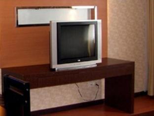 Grand Antares Hotel ميدان - غرفة الضيوف