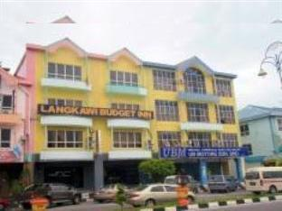 Langkawi Budget Inn - 1 star located at Kuah