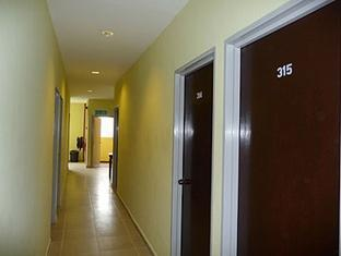 Langkawi Budget Inn Langkawi - Hotel Corridor