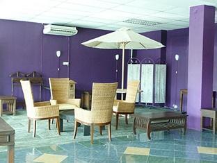 Langkawi Budget Inn Langkawi - Lobby
