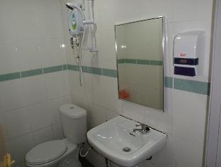 Langkawi Budget Inn Langkawi - Bathroom