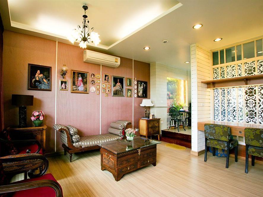 Sabai Sabai at Sukhumvit - Hotell och Boende i Thailand i Asien