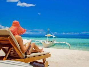 Amarela Resort Bohol - Pláž
