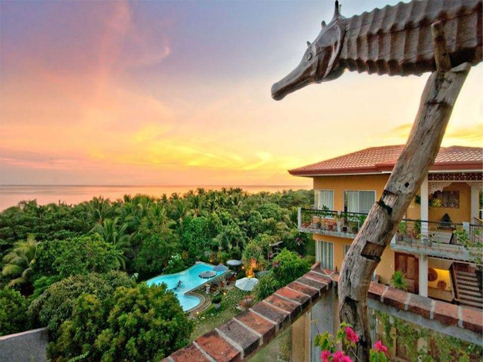 Amarela Resort بوهول