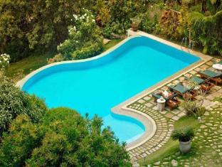 Amarela Resort Bohol - bazen