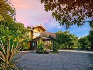 Amarela Resort Bohol - Ulaz