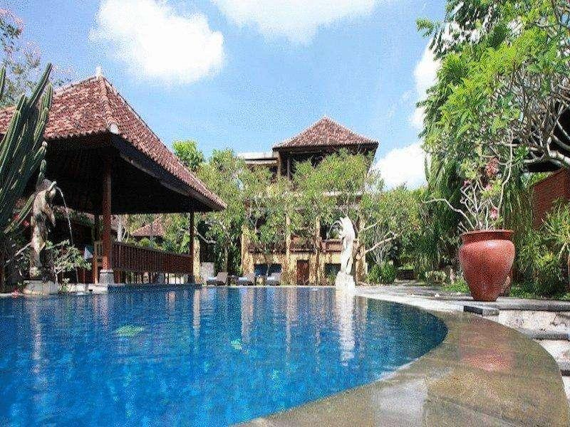 Villa Sayang Boutique Hotel & Spa - Hotels and Accommodation in Indonesia, Asia