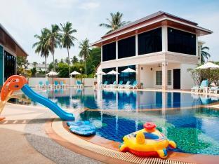 Rawai Grand House Phuket - Kid's club