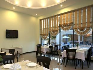 Rawai Grand House Phuket - Restaurant