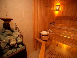 Rawai Grand House Phuket - Russian Sauna