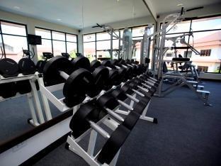 Rawai Grand House Phuket - Fitness Room