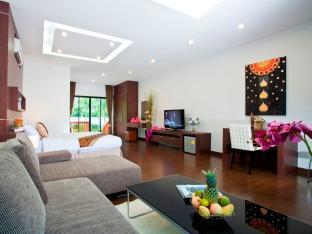 Rawai Grand House Phuket - Grand Superior
