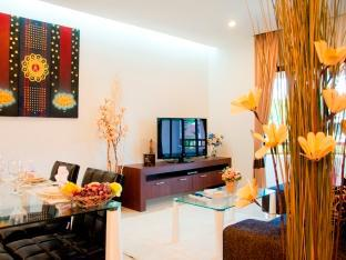 Rawai Grand House Phuket - Three Bedroom Grand Suite