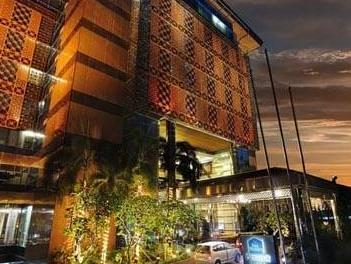 Best Western Premier Hotel - Hotels and Accommodation in Indonesia, Asia