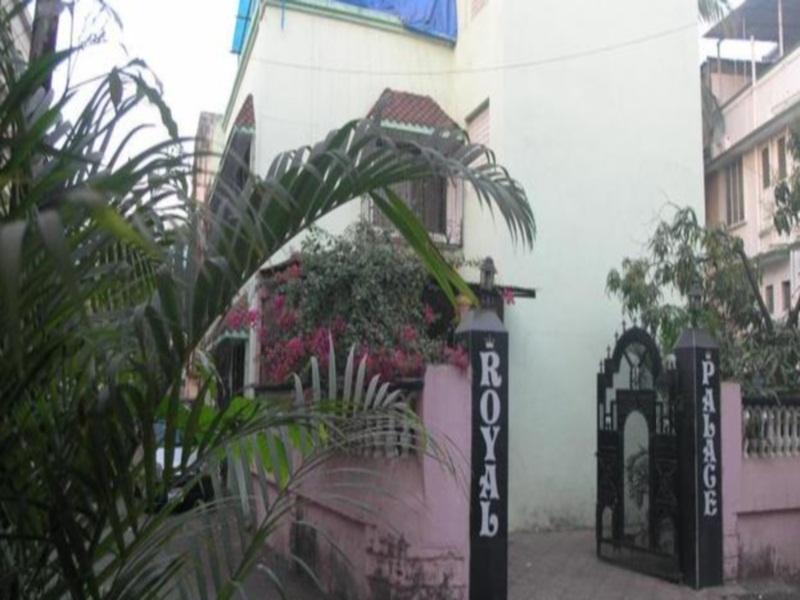 Hotel Royal Palace - Hotell och Boende i Indien i Mumbai