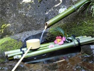 Ryokan Shunkoso Hakone - Garden