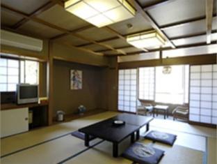 Ryokan Shunkoso Hakone - Japanese Style Room