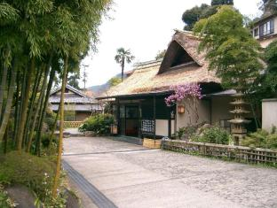 Ryokan Shunkoso Hakone - Exterior