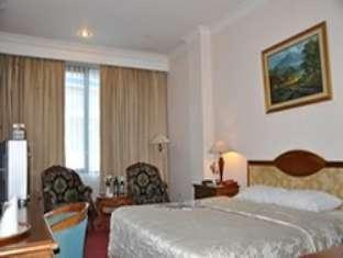 Puri Khatulistiwa Hotel Bandung - Standard