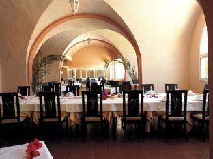Caribbean World Gammarth Resort Gammarth - Restaurant