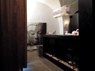 Caribbean World Gammarth Resort Gammarth - Bathroom
