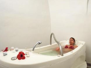 Caribbean World Gammarth Resort Gammarth - Hot Tub