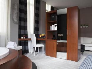 Hotel Metropolis Roma - Suite