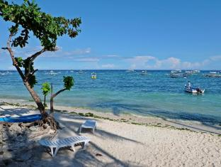 Lost Horizon Beach Dive Resort Panglao Sala - Aplinka