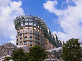 Resorts World Sentosa - Hotel Michael Singapore - Hotel Facade