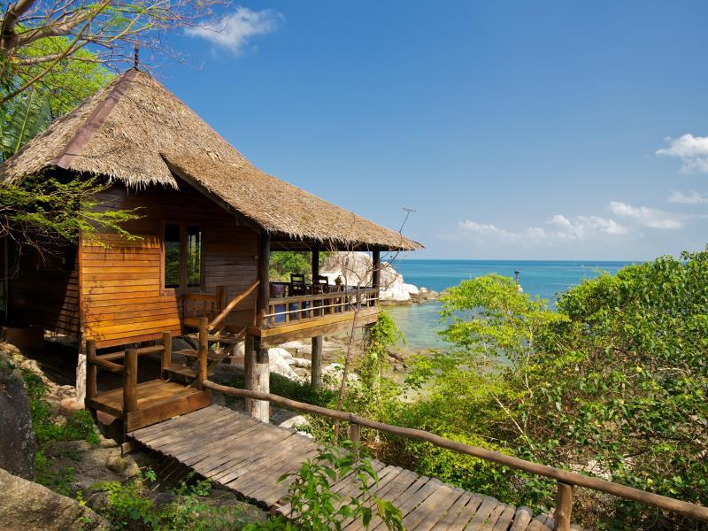 Sensi Paradise Beach Resort - Hotels and Accommodation in Thailand, Asia