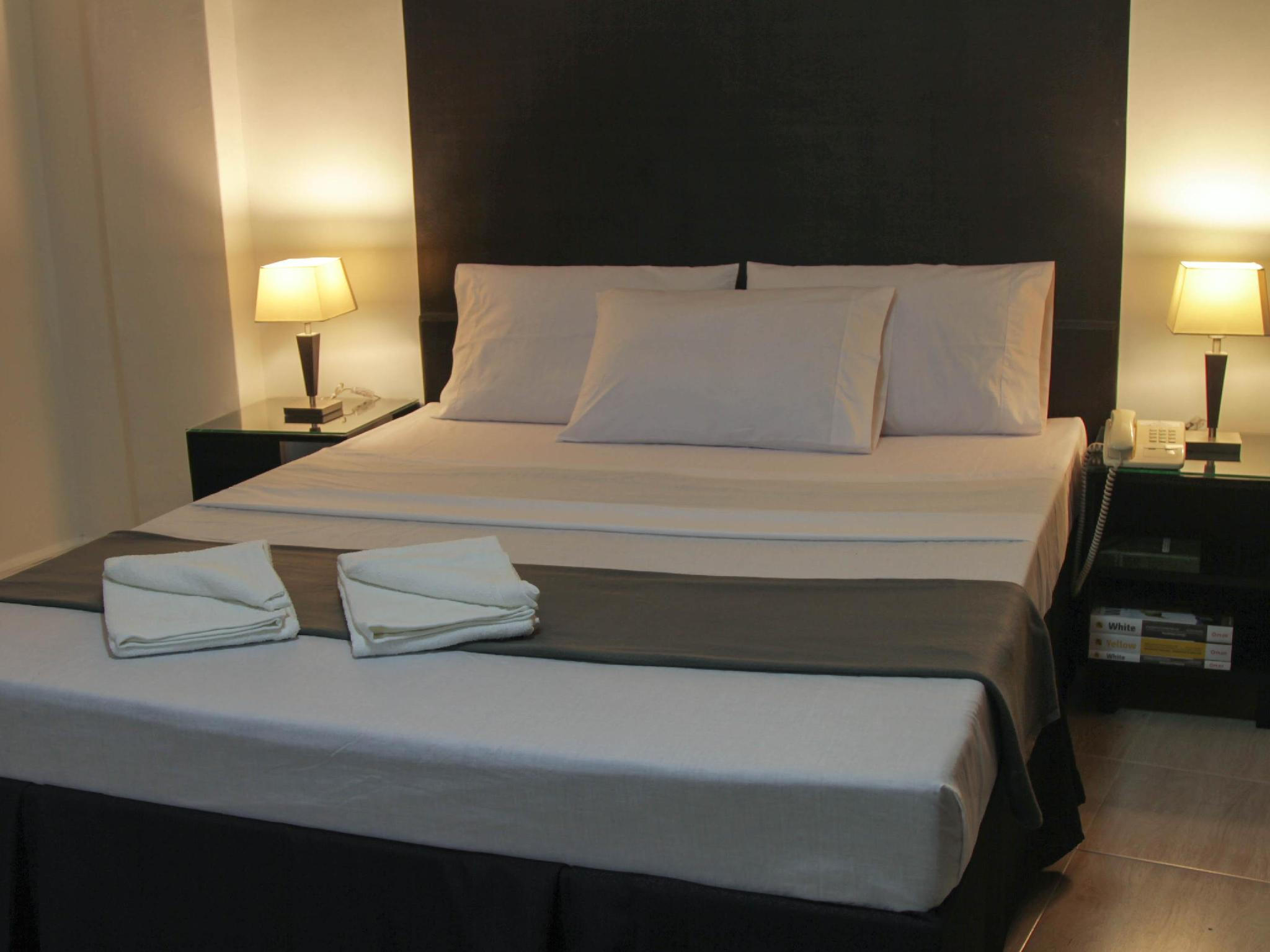 Contemporary Hotel Quezon City Room Rates