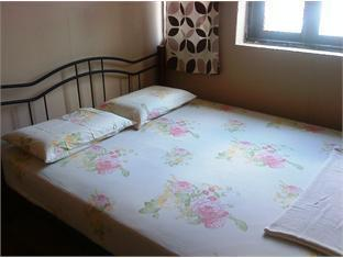 Anjung KL Guesthouse Kuala Lumpur - Double Room